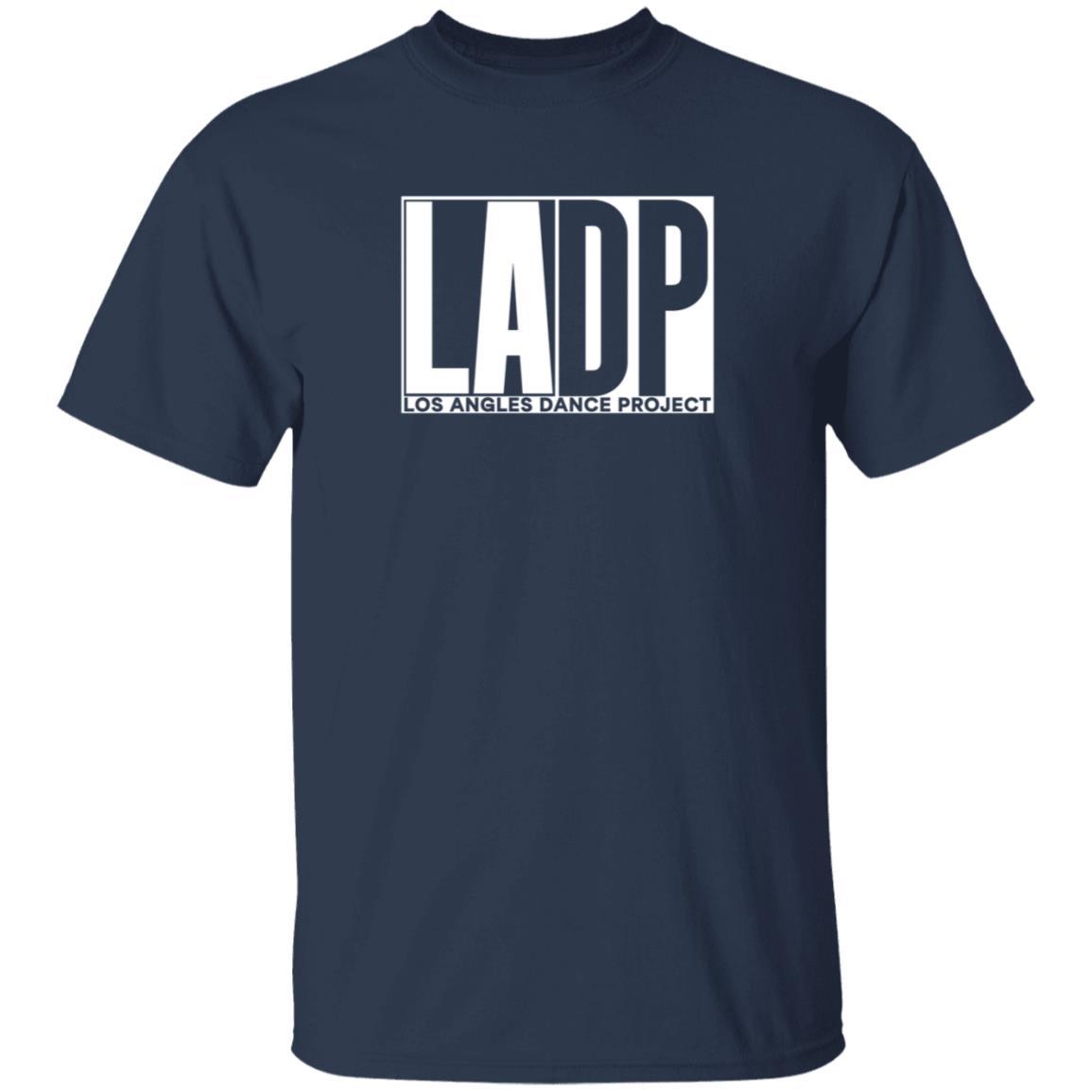Natalie Portman Ladp Los Angeles Dance Project Shirt